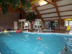 Derde extra afbeelding van Bungalow, vakantiehuis Villapark de Weerribben in Paasloo