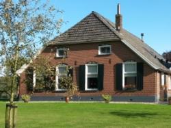 Vergrote afbeelding van Bungalow, vakantiehuis De Biezenhof  in Sinderen