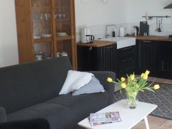 Eerste extra afbeelding van Bungalow, vakantiehuis Mooi Plekje in Varsselder