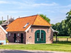 Vergrote afbeelding van Bungalow, vakantiehuis Vakantiehuisje Achterhoek Twente in Geesteren Gld