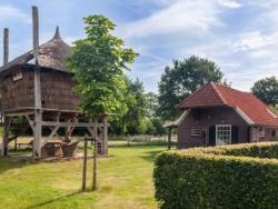 Eerste extra afbeelding van Bungalow, vakantiehuis Vakantiehuisje Achterhoek Twente in Geesteren Gld