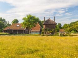 Derde extra afbeelding van Bungalow, vakantiehuis Vakantiehuisje Achterhoek Twente in Geesteren Gld