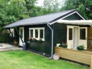 Voorbeeld afbeelding van Bungalow, vakantiehuis Vakantiehuis De Blokhut in Klazienaveen