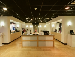 Eerste extra afbeelding van Hotel Heerlickheijd van Ermelo in Ermelo