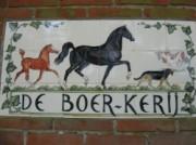 Voorbeeld afbeelding van Appartement De Boerkerij in Hollum (Ameland)