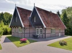 Vergrote afbeelding van Bungalow, vakantiehuis Vakantiewoningen Erve Protzmann in Holten