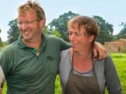Voorbeeld afbeelding van Huurtent FarmCamps De Boderie in Albergen