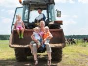 Voorbeeld afbeelding van Huurtent FarmCamps 't Looveld in Zweeloo