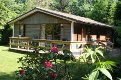 Vergrote afbeelding van Bungalow, vakantiehuis Bungalowpark De Roek in Otterlo