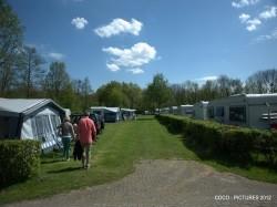 Eerste extra afbeelding van Kamperen Camping De Krabbeplaat in Brielle
