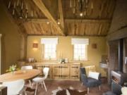 Voorbeeld afbeelding van Bed and Breakfast B&B 't Bakhuis Landgoed De Hoevens in Alphen NB