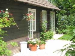 Vergrote afbeelding van Bungalow, vakantiehuis Cottage De Hessenhoeve in Putten