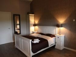 Vergrote afbeelding van Appartement Vakantieboerderij Salland in Haarle