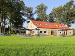 Vergrote afbeelding van Bed and Breakfast Mossems in Denekamp