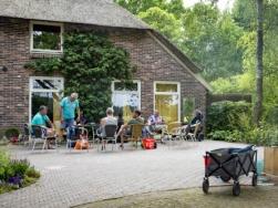 Vergrote afbeelding van Groepsaccommodatie Boerderij het Stroomdal in Anderen