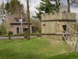 Derde extra afbeelding van Bungalow, vakantiehuis Landhuisje Leda in Dwingeloo