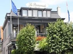 Vergrote afbeelding van Hotel La Promenade in Baarn