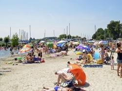 Eerste extra afbeelding van Bungalow, vakantiehuis Recreatiegebied Erkemederstrand in Zeewolde