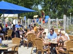 Derde extra afbeelding van Bungalow, vakantiehuis Recreatiegebied Erkemederstrand in Zeewolde