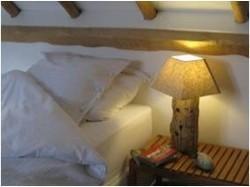 Vergrote afbeelding van Bed and Breakfast De Darthuizer Molen in Leersum