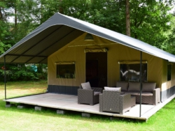 Eerste extra afbeelding van Kamperen Camping het Horstmannsbos in Gasselte