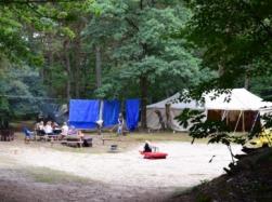 Derde extra afbeelding van Kamperen Camping het Horstmannsbos in Gasselte