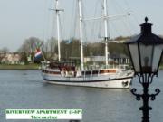 Voorbeeld afbeelding van Appartement All Exclusive Apartments Dordrecht in Dordrecht