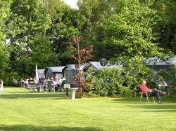 Vergrote afbeelding van Kamperen Camping 't Vossenveld in Egchel