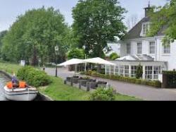 Vergrote afbeelding van Bijzonder overnachten De Nederlanden, restaurant & boutique hotel in Vreeland