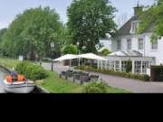 Voorbeeld afbeelding van Bijzonder overnachten De Nederlanden, restaurant & boutique hotel in Vreeland