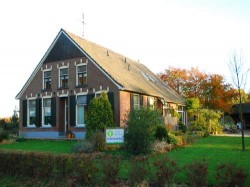 Vergrote afbeelding van Bed and Breakfast Bed & Breakfast de Balkende Ezel in Winterswijk