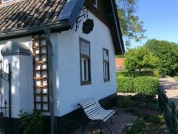 Vergrote afbeelding van Bungalow, vakantiehuis Molshuuske in Doenrade
