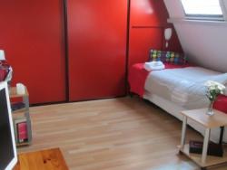 Tweede extra afbeelding van Bed and Breakfast B&B De Duijventil in Zwolle