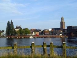 Derde extra afbeelding van Bed and Breakfast B&B De Duijventil in Zwolle