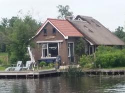Vergrote afbeelding van Bungalow, vakantiehuis Vakantiehuisje Geert en Iebeltien in Kalenberg