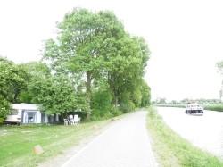 Vergrote afbeelding van Kamperen De Boogaard in Hekendorp