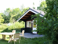 Vergrote afbeelding van Bungalow, vakantiehuis Robersum Recreatie in Vierhuizen