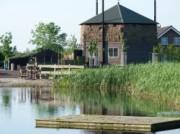 Voorbeeld afbeelding van Kamperen Minicamping Polderflora in Alphen aan den Rijn