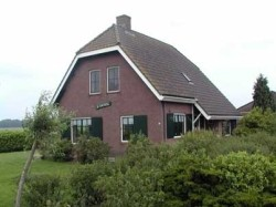 Vergrote afbeelding van Bungalow, vakantiehuis De Knotwilg in Oud-Alblas
