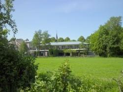 Vergrote afbeelding van Hotel Merlet in Schoorl