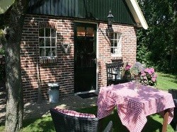 Vergrote afbeelding van Bed and Breakfast Danielle's Country House in Neede