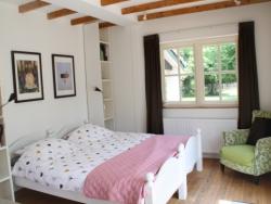 Eerste extra afbeelding van Bed and Breakfast B&B De Sprokkeltuin in Beuningen Gld