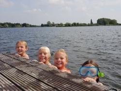 Derde extra afbeelding van Bungalow, vakantiehuis Park Wijde Aa in Roelofarendsveen