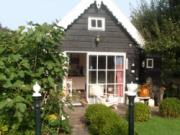 Voorbeeld afbeelding van Bungalow, vakantiehuis Gastenverblijf de Zonnebloem in Veere
