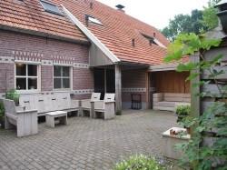 Vergrote afbeelding van Bungalow, vakantiehuis Erve Wisselink Wijngaard Lodges in Eibergen