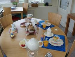 Derde extra afbeelding van Bed and Breakfast De Hamrikkerhof in Nieuw Scheemda