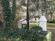 Voorbeeld afbeelding van Bungalow, vakantiehuis Gastenverblijf van Putten t Puttertje in Hattemerbroek