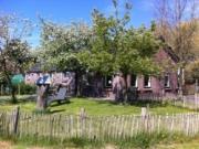 Voorbeeld afbeelding van Bungalow, vakantiehuis Elferinkhoeve in Woudenberg