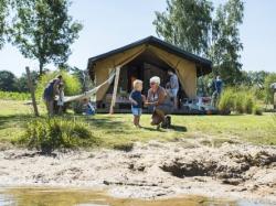 Eerste extra afbeelding van Kamperen Camping Vreehorst in Winterswijk