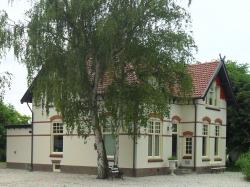 Vergrote afbeelding van Bed and Breakfast De Klaproos in Poortvliet